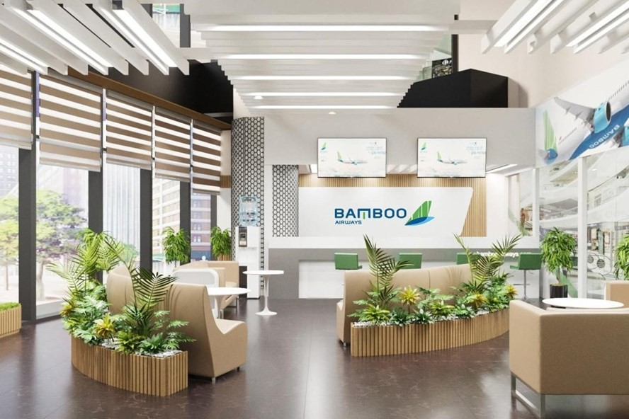 TBamboo Airways tuyển dụng Nhân viên phòng vé