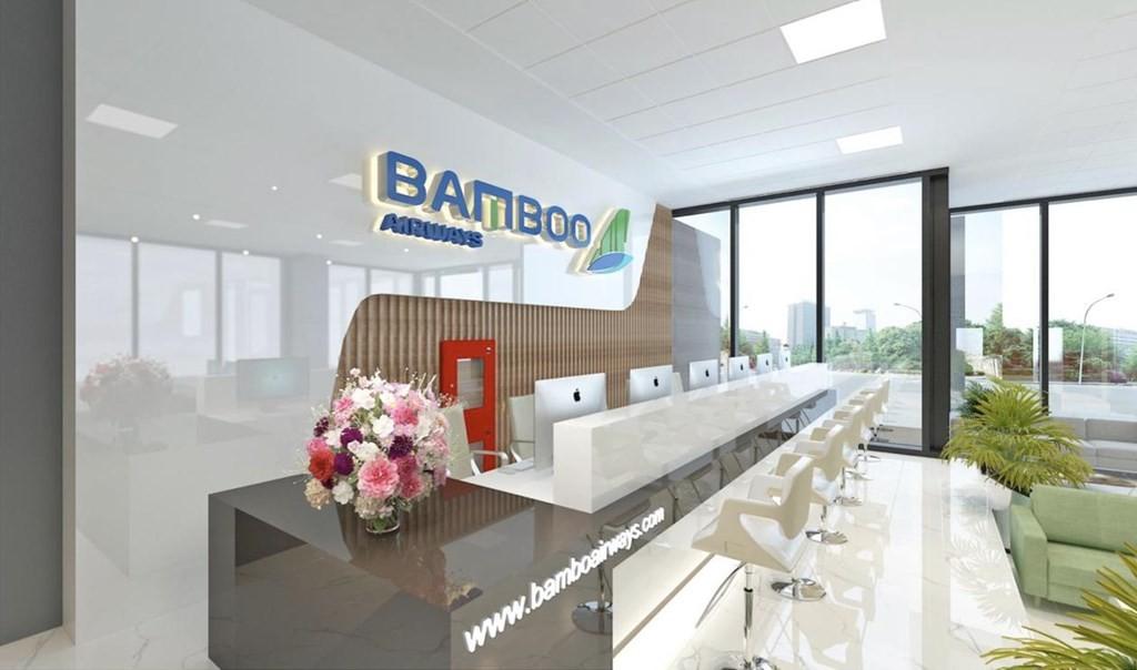 Bamboo Airways tuyển dụng Thực tập sinh Kế toán