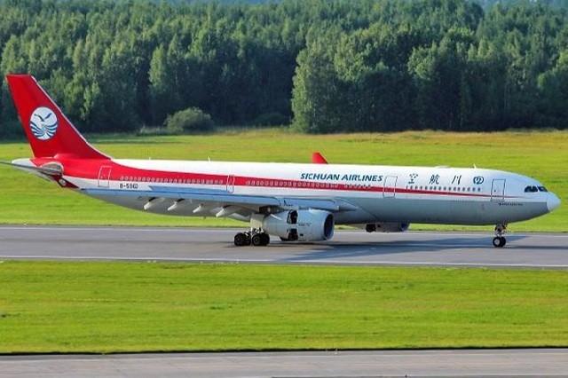 THàng không Trung Quốc ngừng vận chuyển vật tư y tế cho Ấn Độ, Covid-19 rung chuyển nước này