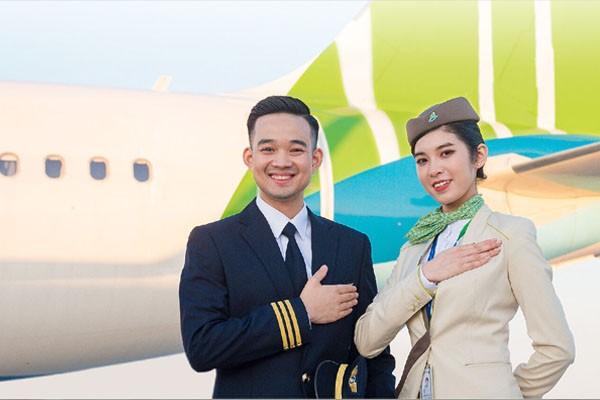 BAMBOO AIRWAY TUYỂN DỤNG THƯ KÝ TỔNG GIÁM ĐỐC (Thời hạn: 23/4/2021)