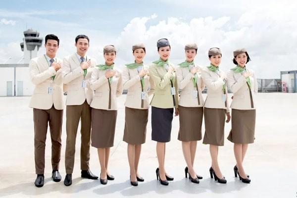 [HOT JOBS] BAMBOO AIRWAY TUYỂN DỤNG TIẾP VIÊN HÀNG KHÔNG (Bắt đầu từ ngày 17/4/2021)