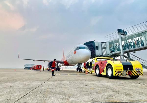 IATA Course: Ground Operations